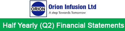 orion inf Q2